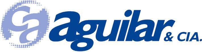 Aguilar y CIA valvulas, tuberias, conexiones logo